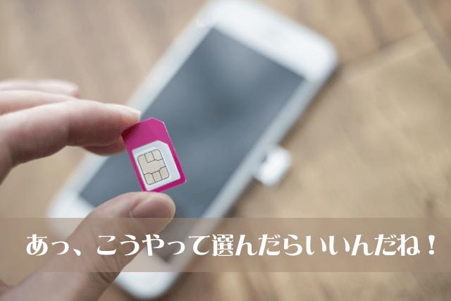 スマホ携帯代を安くするにはペンギンモバイルが一番安い?格安SIMを選ぶ方法とは